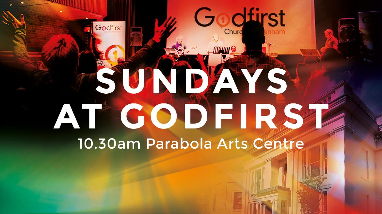 Sunday at Godfirst