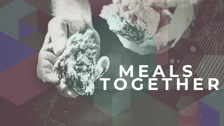Meals Together